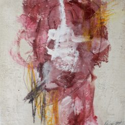 l-ross-gallery_david-comstock_untitled-red-i_14x14