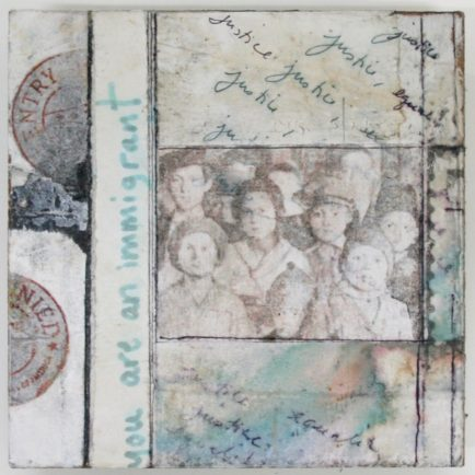 l-ross-gallery_lisa-weiss_you-are-an-immigrant_5x5