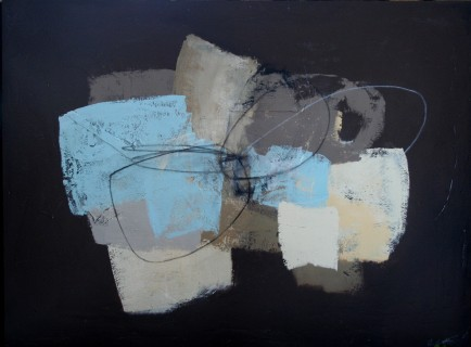 Untitled_Brown_38x48