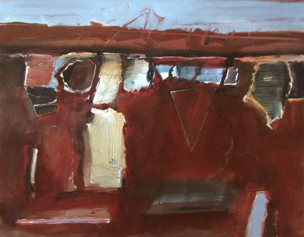 l-ross-gallery_anton-weiss_untitled-red-1992_22x30