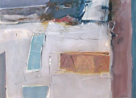 l-ross-gallery_anton-weiss_watercolor-triangles_22x30