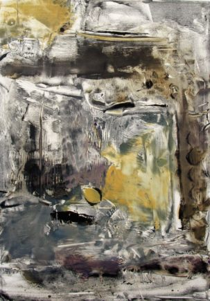 l-ross-gallery_anton-weiss_yellow-and-gray-monotype-1996_42x29