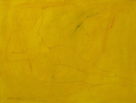 l-ross-gallery_anton-weiss_yellow-nude_22x30