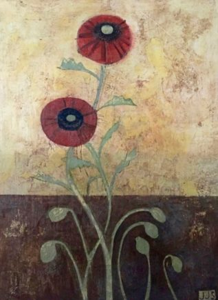 l-ross-gallery_jeni-stallings_gifts-from-earth_48x36