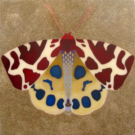 l-ross-gallery_leslie-barron_glam-moth_30x30