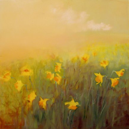l-ross-gallery_pam-hassler_spring-greeting_36x36