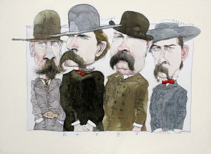 l-ross-gallery_mike-caplanis_earp-brothers