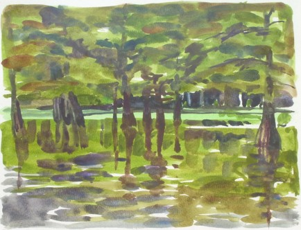 l-ross-gallery_jeanne-seagle_green-swamp_19x22