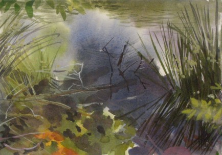 l-ross-gallery_jeanne-seagle_at-ponds-edge_7x10