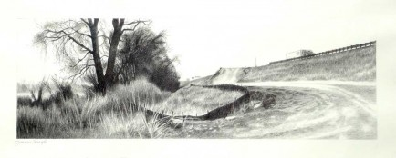 l-ross-gallery_jeanne-seagle_the-silt-fence_21x45.5