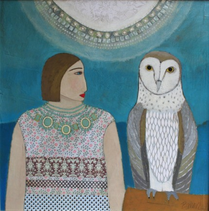 l-ross-gallery_leslie-barron_girl-with-night-owl_24x24