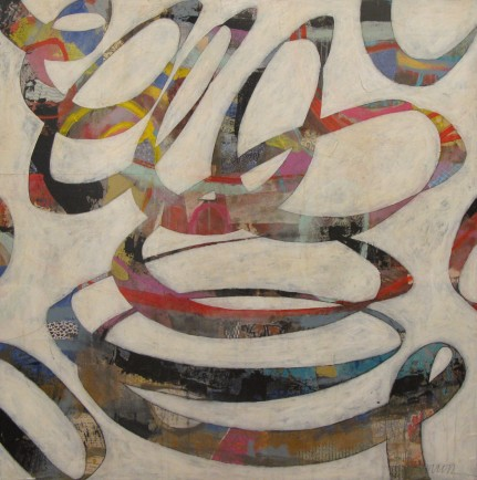 l-ross-gallery_leslie-barron_party-streamers_36x36