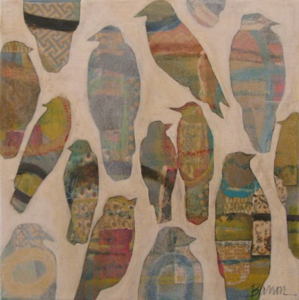 l-ross-gallery_leslie-barron_small-gathering_12x12