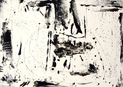 l-ross-gallery_anton-weiss_black-and-white-monotype-with-brown_34x44.5