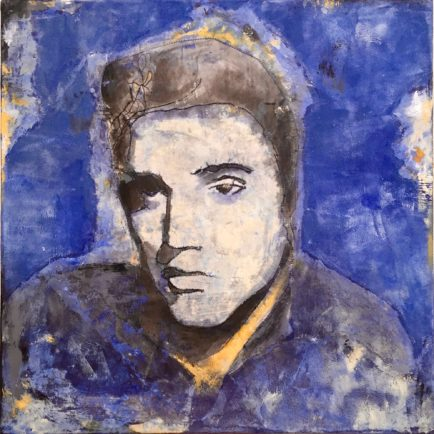 l-ross-gallery_lisa-jennings_true-blue-elvis_12x12
