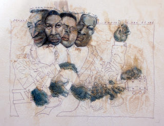 l-ross-gallery_mike-caplanis_blues-mt-rushmore_25x19