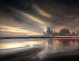 l-ross-gallery_matthew-hasty_flow-silver-and-gold_48x60