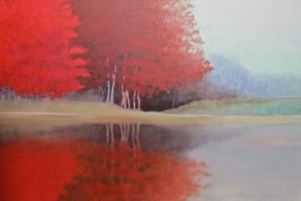 l-ross-gallery_pam-hassler_red-reverie-ii_48x72
